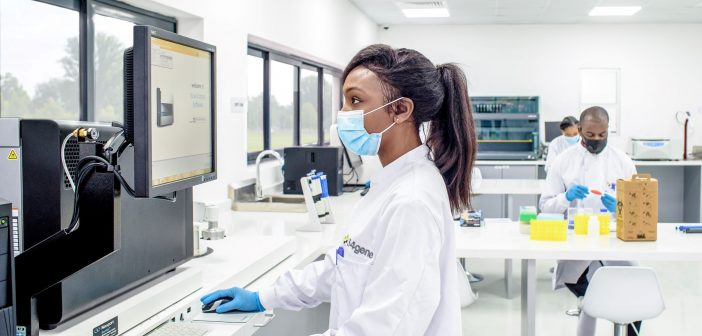 Nigeria's 54gene closes $25m Series B to advance global drug discovery capabilities