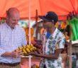 Kenyan agri-tech startup Twiga Foods raises $10m from IFC, TLcom